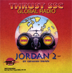 Thrust SSC Global Radio